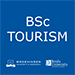 Bachelor of Science Tourism Logo