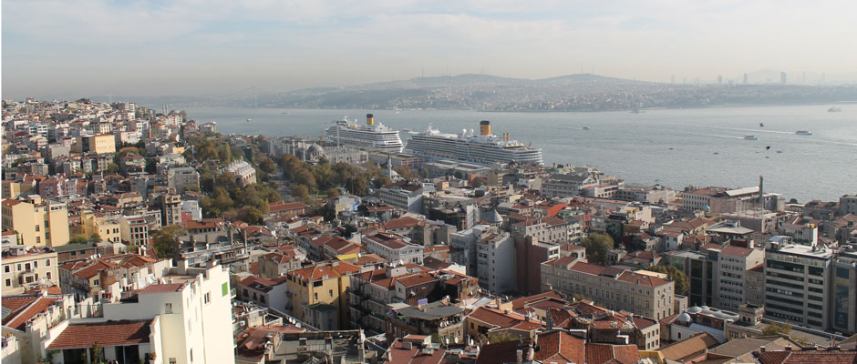 Bosporuscruise