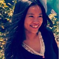 Trista Lin
